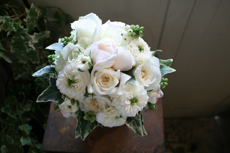 Wedding Bouquets Mail Order : Wedding